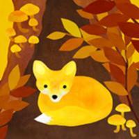 Under Leaves