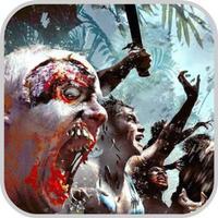 Island Escape: Survivor Z Kill