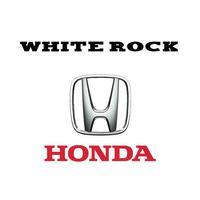White Rock Honda