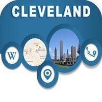 Cleveland OH Offline City Maps Navigation