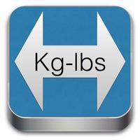Pounds to Kilograms Converter