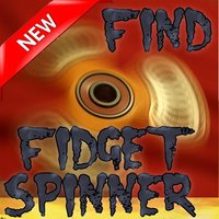 Hidden Fidget Spinner - The Best Reliever Game