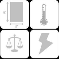 Blagdon Apps Simple Converter