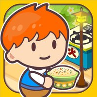 Happy Restaurant Sim