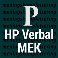 HP Verbal MEK PRO