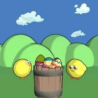 Catch Eggs Free