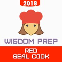 Red Seal Cook Exam Prep - 2018