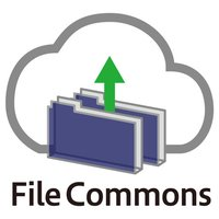 File Commons iPhone edition