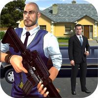 Presidential Rescue Commando