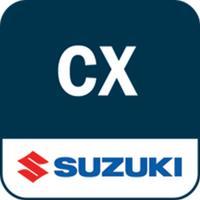 Suzuki CX