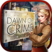 Dawn Of Crime - Find Hidden Object