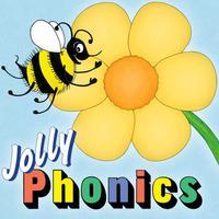 Jolly Phonics Letter Sounds