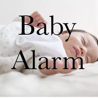 Simple Baby Alarm