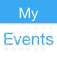 My Events - Countdown