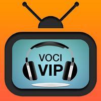 VociVip - Ascolta e condividi audio divertenti