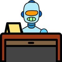 Robo Desk
