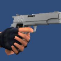3D Police Shooting Range