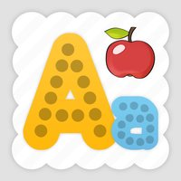 Trace the Alphabet and More!
