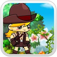 Forest Ranger Adventure