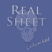 Real Sheet: NWOD Promethean ∞