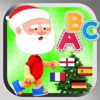 kindergarten educational games-teach language easy