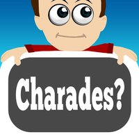 CHARADES CAN YOU GUESS IT? Fun word trivia for friends with new heads up timer