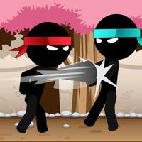 Kung Fu Stickman - Ninja