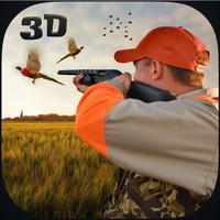 Real Wild Bird Hunting & Shooting Adventure 3D