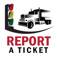 REPORT A TICKET