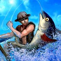 手指钓鱼-Crazy Finger Fishing