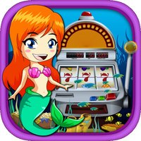 Slots - 3D Lucky Water Slot Machine Games