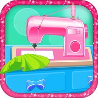 Princess Design Clothes Game