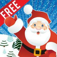Santa Claus Run HD