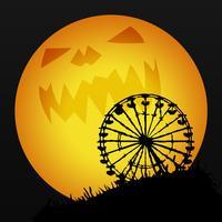 The Sinister Fairground: Horror Adventure Gamebook
