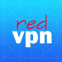 REDVPN - Green VPN Accelerator, Free for Try, No Flow Limited, Ad-Free