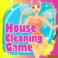House Cleaning Game