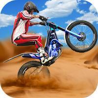 BikeOffroad Stunt Mountain