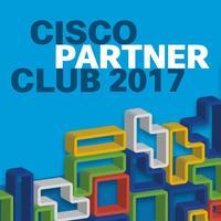 Cisco Partner Club 2017