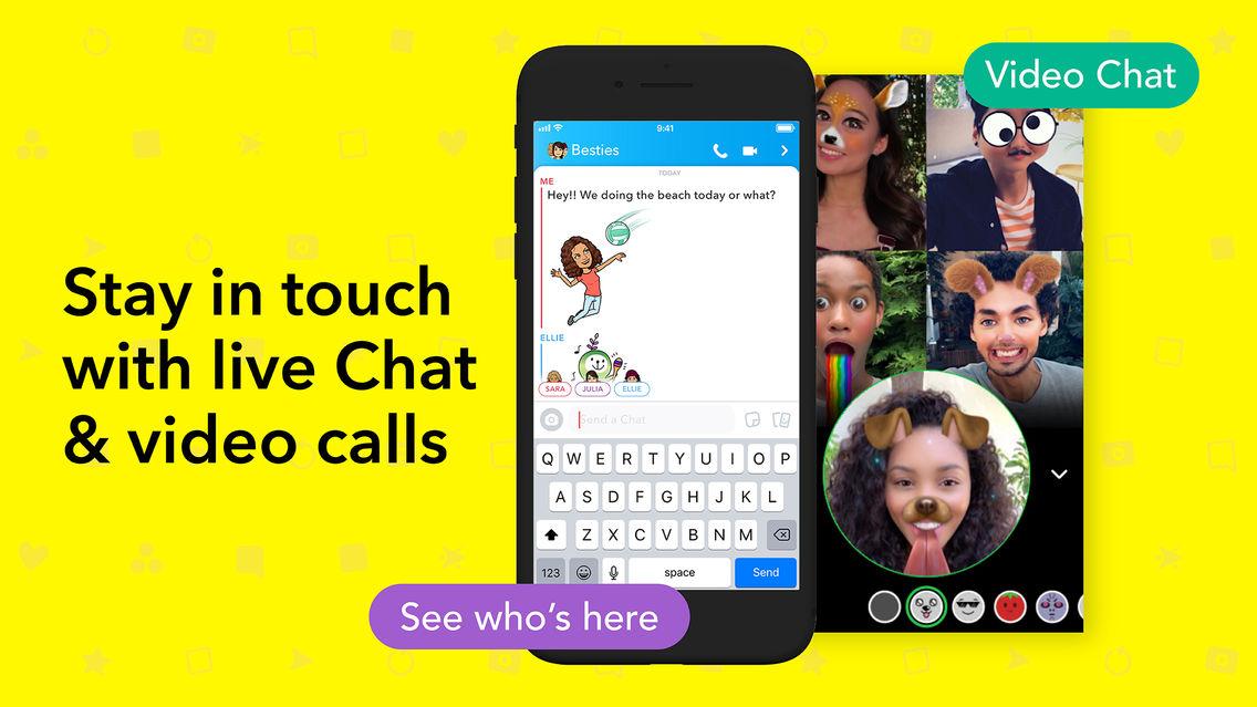 snapchat video download free