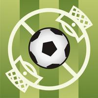 Football Maze 3D – Arcade Soccer Labyrinth