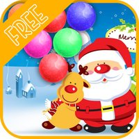 Happy Christmas Play Ball Game