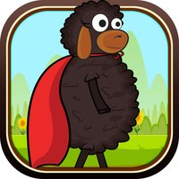 Super Caped Sheep Escapade - Epic Freedom From The Farm (Free)