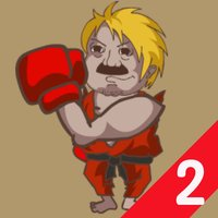 Beat The Boss 2-Fight For You