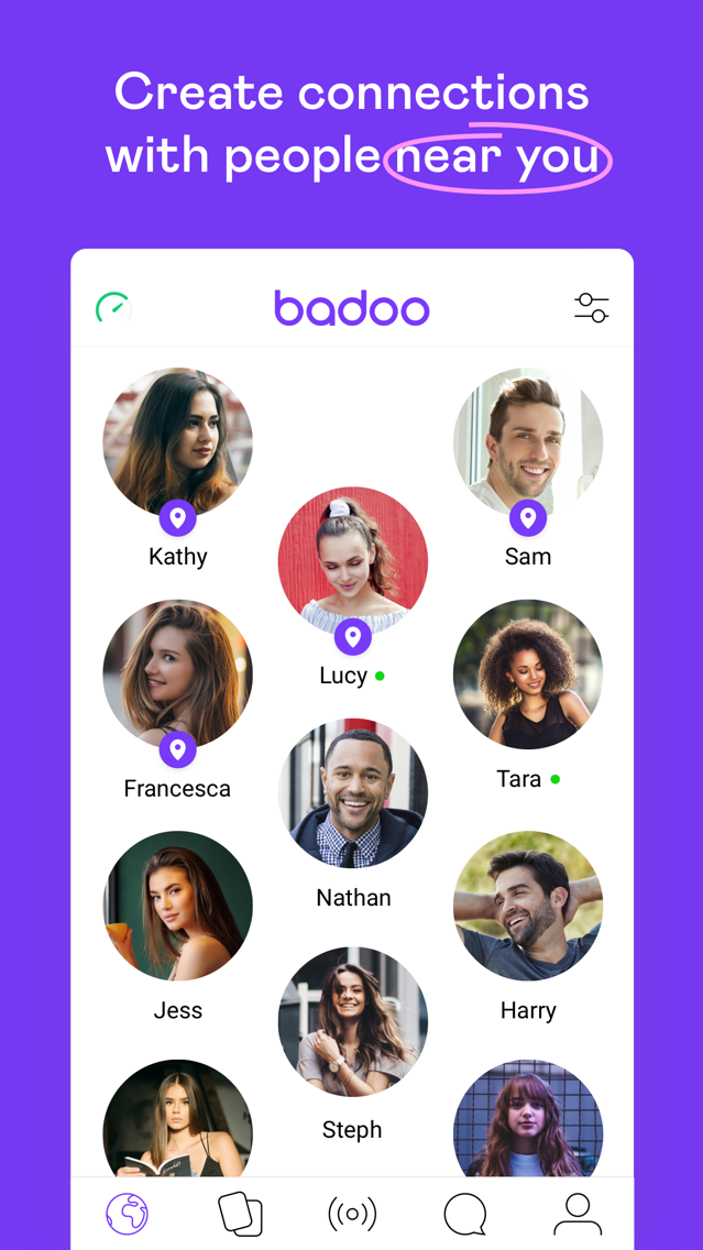 Badoo Meaning of