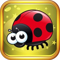 Little Bugs Match3 - Best Puzzle Game for Kids