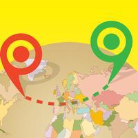 Capitals - Geographical quiz