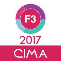 CIMA F3: Financial Strategy.
