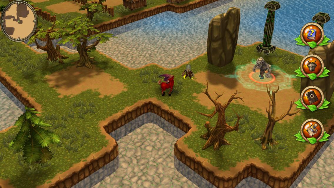 Kings Hero 2: Turn Based RPG App for iPhone - Free Download Kings