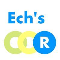 Ech's OCR