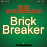 Brick Breaker@